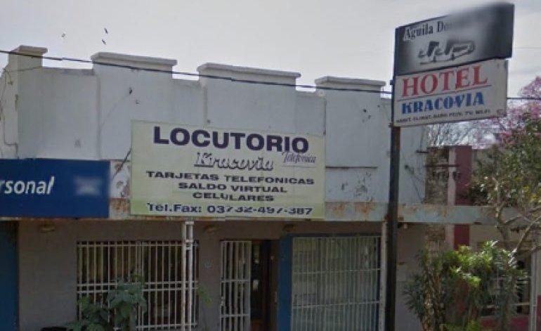 Hoteles 1 Estrella Hotel Kracovia - Pampa del infierno / Chaco