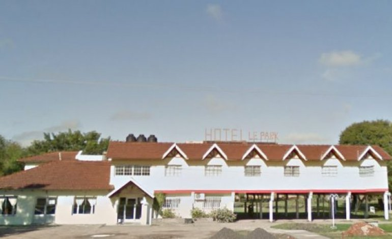 Hoteles 1 Estrella Hotel Le Park - Machagai / Chaco