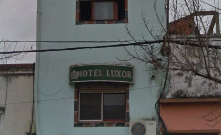 Hotel Luxor - Resistencia / Chaco
