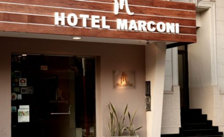 Hotel Marconi - Resistencia / Chaco