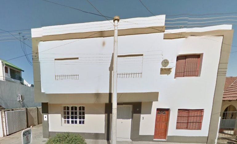 Hotel Martycan - Presidencia roque saenz pena / Chaco