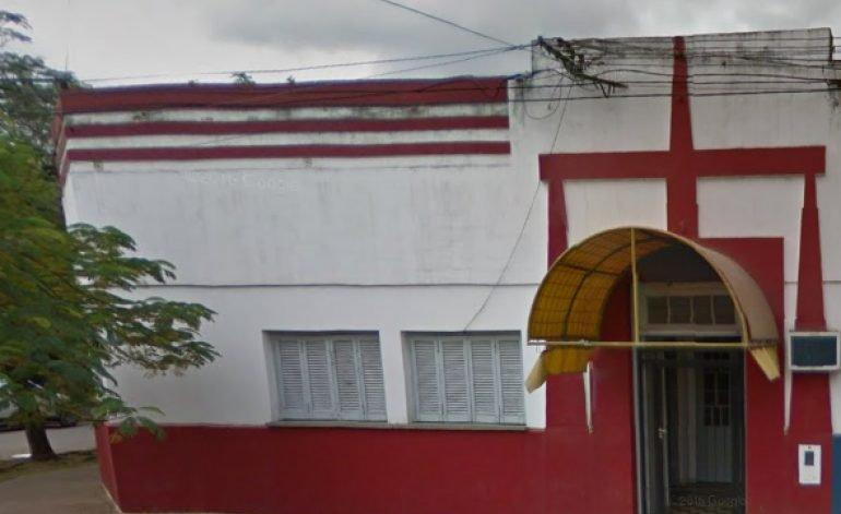 Hotel Mura - Presidencia roque saenz pena / Chaco