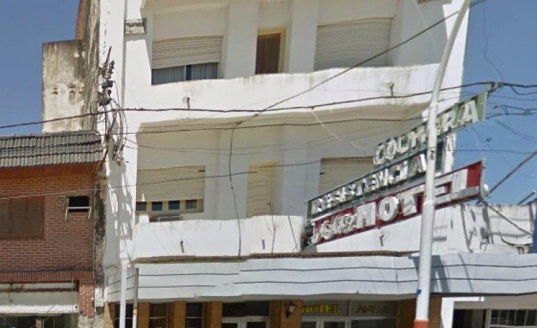 Hotel Nael - Resistencia / Chaco