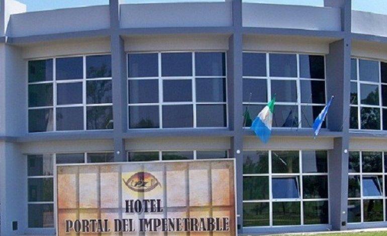 Hoteles 3 Estrellas Hotel Portal Del Impenetrable - Juan jose castelle / Chaco