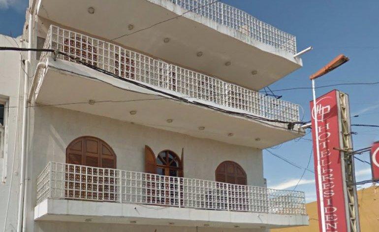 Hotel Presidente - Presidencia roque saenz pena / Chaco