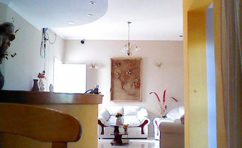 Hoteles 1 Estrella Hotel Primicia - Campo largo / Chaco