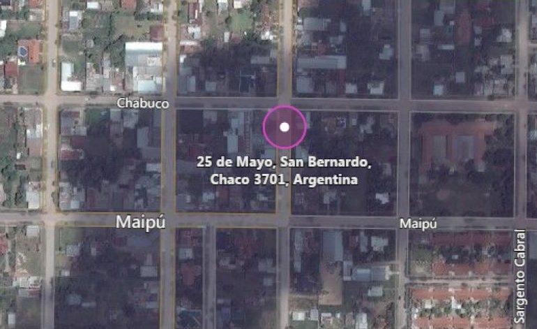 Hoteles 1 Estrella Hotel Residencial San Bernardo - San bernardo / Chaco