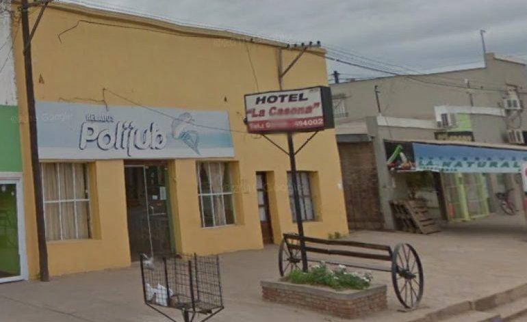 Hoteles 1 Estrella La Casona - Pampa del indio / Chaco