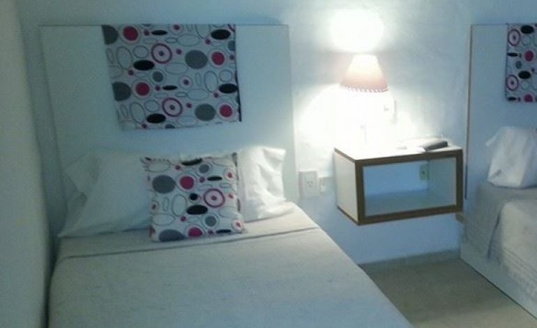 Apart Hotel Malocas - Charata / Chaco
