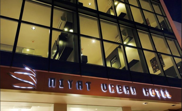 Niyat Urban Hotel - Resistencia / Chaco