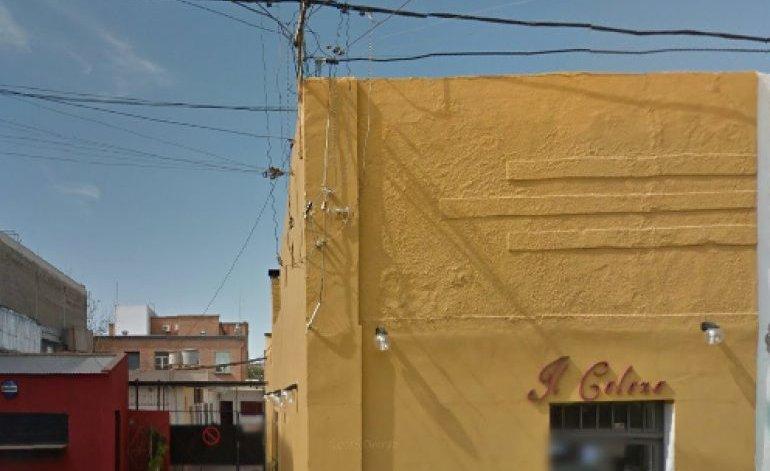 Nuevo Colono - Presidencia roque saenz pena / Chaco