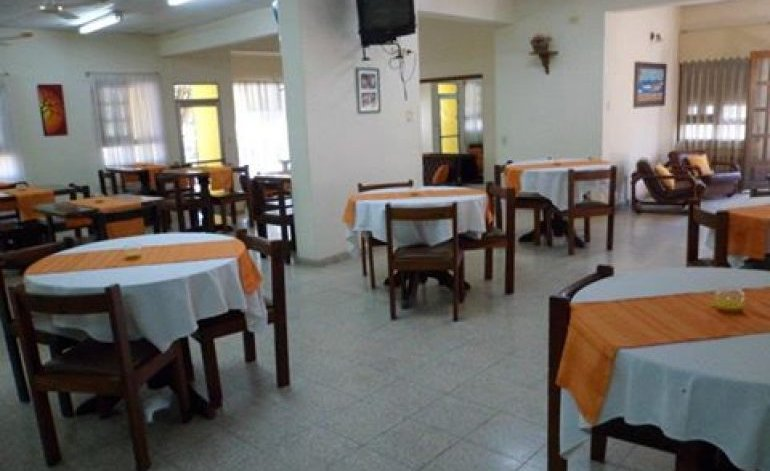 Hoteles 1 Estrella Orion Hotel - Las brenas / Chaco