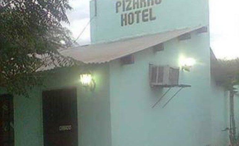 Hoteles 1 Estrella Pizarro Hotel - El sauzalito / Chaco