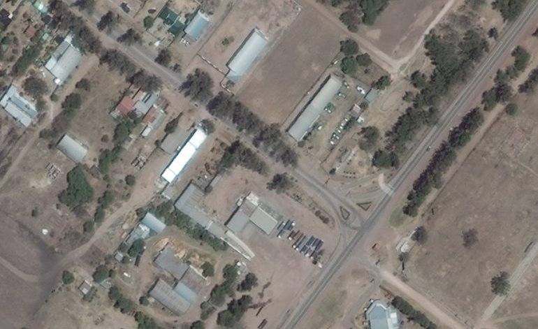 Residenciales Posta In - Las brenas / Chaco