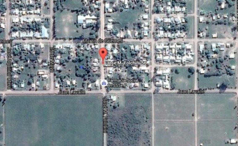 Residenciales Residencial Bajo Cero - Santa sylvina / Chaco