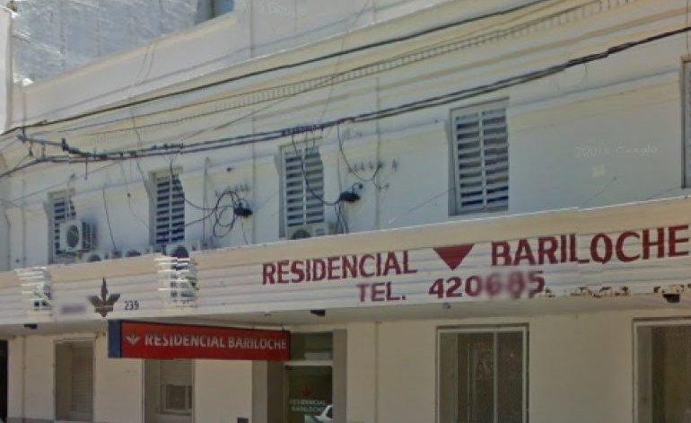 Hotel Bariloche - Resistencia / Chaco