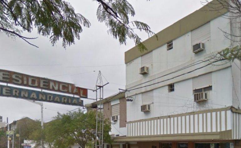 Residenciales Residencial Hernandarias - Resistencia / Chaco