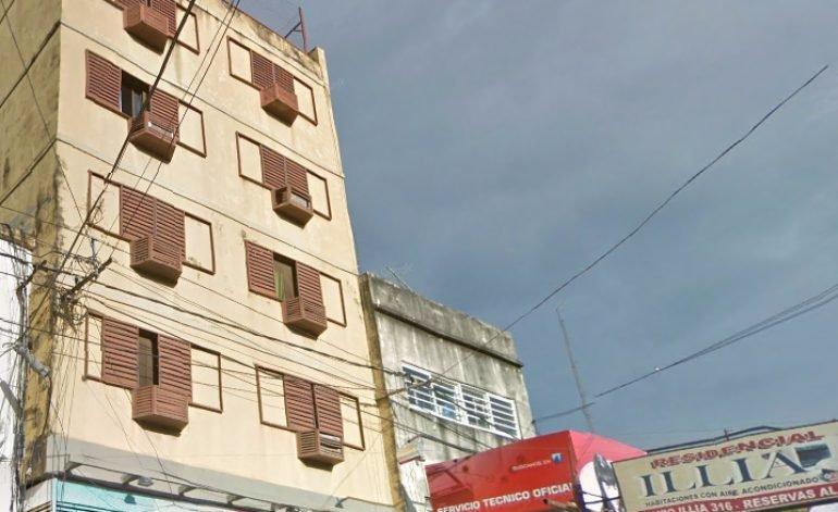 Residenciales residencial illia