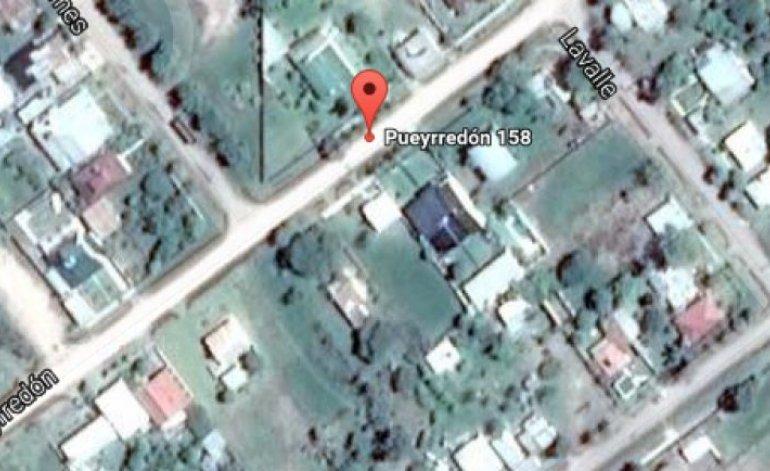 Residenciales Residencial Leila - Coronel du graty / Chaco