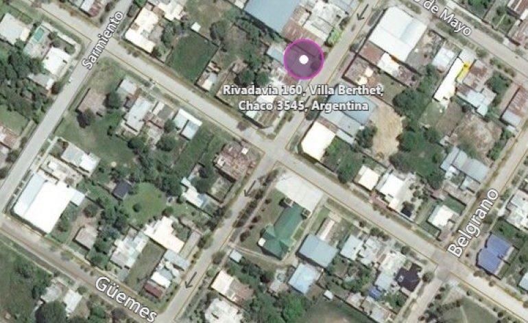Residenciales Residencial Sandoval - Villa berthet / Chaco