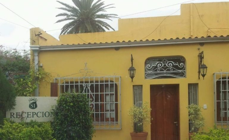 Residenciales Residencial Santa Ines - Charata / Chaco