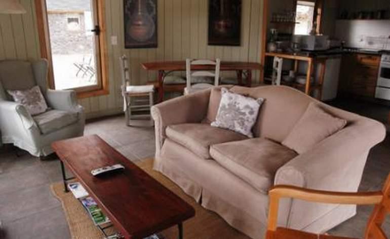 La Madriguera Lodge