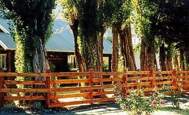 Alamos Del Sur - Propiedas de alquiler temporario / Chapelco