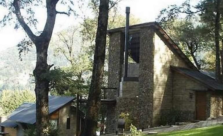 Altos Del Alma - San martin de los andes / Chapelco