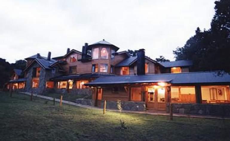 Apart Hotel Del Pellin - Cerro chapelco / Chapelco