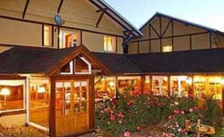 Hoteles 2 Estrellas Complejo Aspen - San martin de los andes / Chapelco