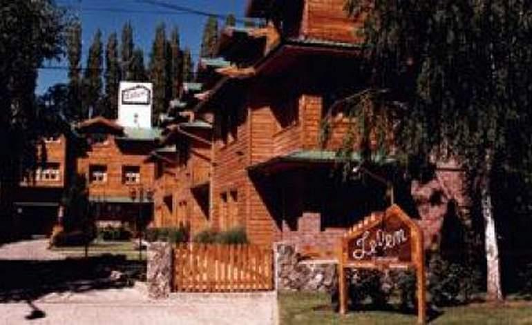 Cabañas Lelen - San martin de los andes / Chapelco