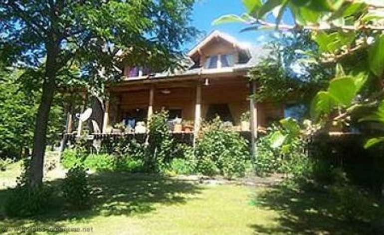 Cabaña Casa de Campo