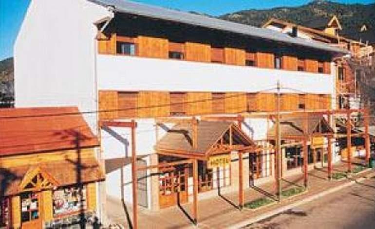 Hoteles 2 Estrellas Chapelco Ski - San martin de los andes / Chapelco