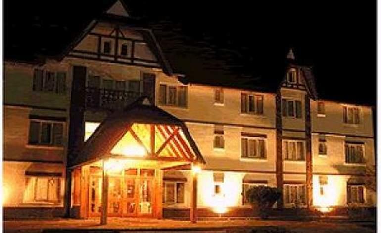 Hoteles 2 Estrellas Colonos Del Sur - San martin de los andes / Chapelco