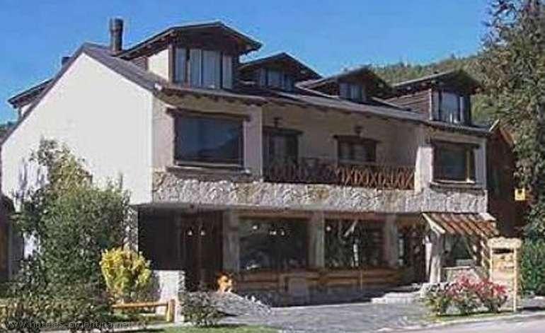 Apart hotel Colores del Atardecer