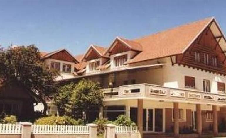 Crismalu - Hoteles 2 estrellas / Chapelco