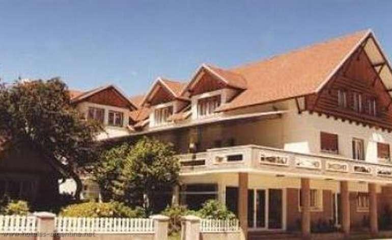 Hotel Crismalu