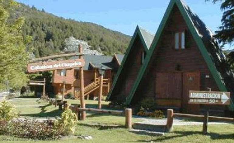 Cabaña Del Chapelco