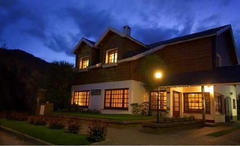 Hostal Del Esquiador - Cerro chapelco / Chapelco