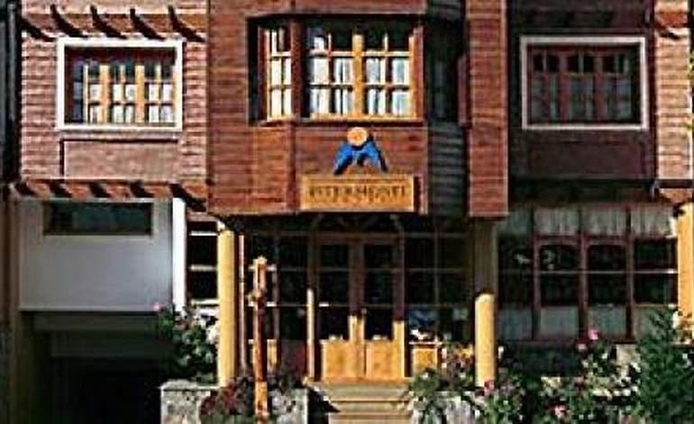 Hoteles 2 Estrellas Hotel Intermonti - Cerro chapelco / Chapelco