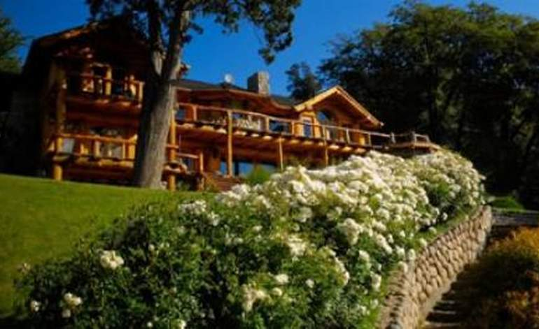 La Araucana Lodge