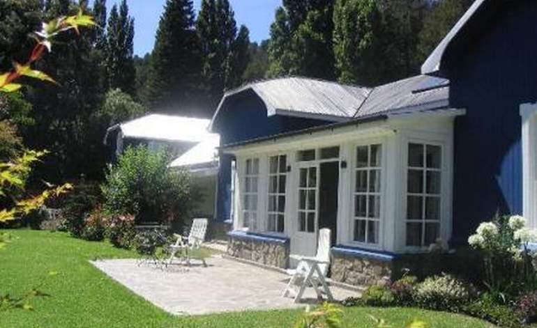 La Casa De Eugenia - Cerro chapelco / Chapelco