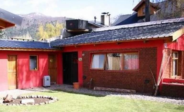 Hostels Albergues La Colorada Hostel - Cerro chapelco / Chapelco