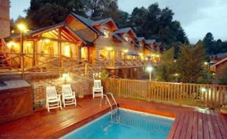 Apart hotel Las Cumbres