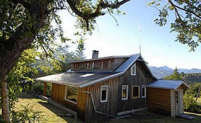 Hostel Albergue Rosales Hostel