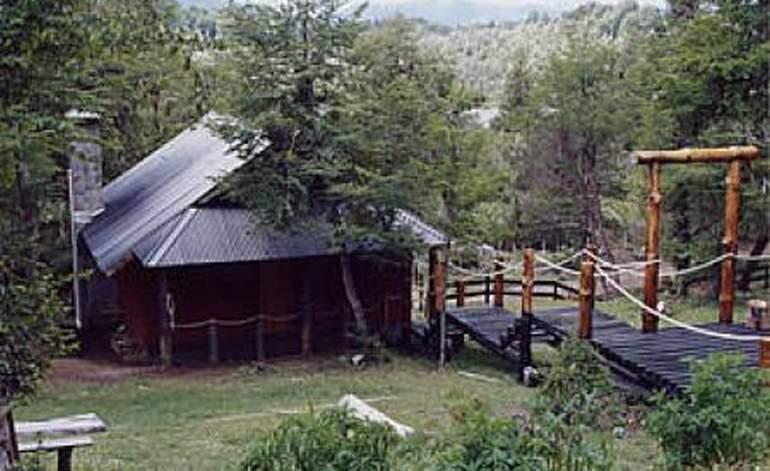 Ruca Topago Cabañas - Cerro chapelco / Chapelco