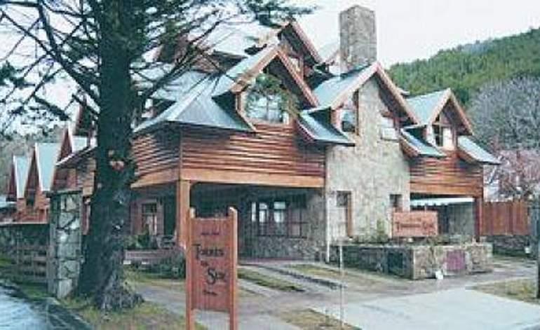 Torres Del Sur - Cerro chapelco / Chapelco