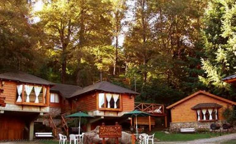 Cabañas Villa Cumen Vochai