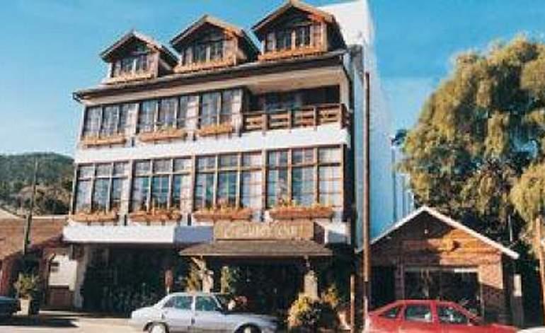 Hoteles 3 Estrellas Hotel Caupolican - San martin de los andes / Chapelco