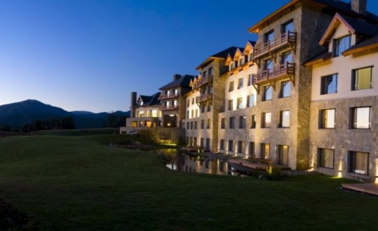 Hoteles 5 Estrellas Loi Suites Chapelco Hotel - San martin de los andes / Chapelco